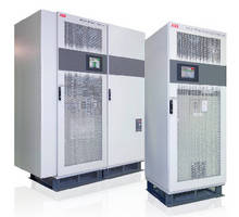 Inverter Systems protect loads from voltage disturbances.