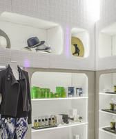 pinta acoustic's SONEX® Valueline Offers an Aesthetic and Functional Solution for Alchemist Shop