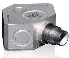 Triaxial Accelerometer supports aerospace applications.