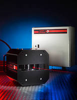 IR Linescanners provide real-time thermal imaging.