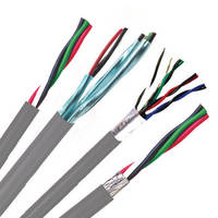 Communication/Control Cables suit stationary wiring applications.