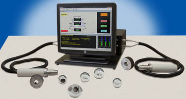 Mahr Federal Air Tool Measures Thousands of Orthopedic Tapers