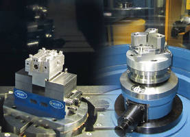 Kurt Now Offers 15 Different 5-Axis Workholding Options for Medical, Oilfield, Aerospace, Mold/Die Work