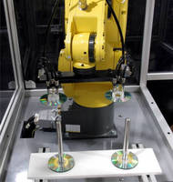 Starview Packaging Machinery Integrates with ESS TaskMate® Robotic Blister Loading Demonstration at Pack Expo