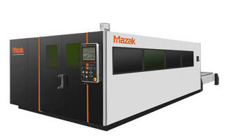 Mazak Is Bigger, Stronger and Faster at FABTECH