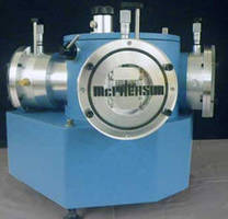 UV Spectrometer makes measurements in milliseconds.