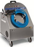 Daimer Ships Powerful Electric Pressure Washers for Sanitization of Sausage Manufacturers' Facilities