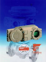 Valve Positioners feature explosion proof design.