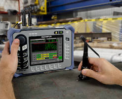 Flaw Detector uses corrosion inspection software.