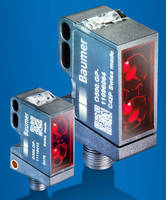 Optical Sensor is available in 1 in. housing.