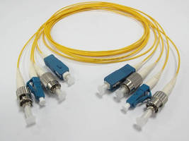 Mini Cable Assembly tackles cabling-congestion problems.