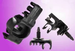 Polyamide 6.6 Compound forms intricate automotive parts.
