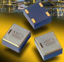 Hermetically Sealed SMD Tantalum Capacitors are rated to 230°C.