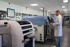 ÉOLANE Upgrades their Printing Process with Speedprint's AVI Platform to Manage the Most Demanding Technical Applications