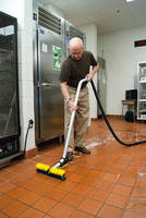 Optimized Cleaning for the Food Service Industry