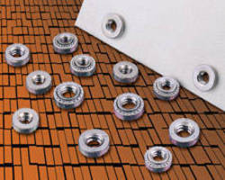 PEM® Type SMPS(TM) Self-Clinching Nuts Ideally Suit Restrictive Design Envelopes