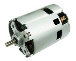 Johnson Electric Launches Brushless Motor for Professional Paint Sprayers