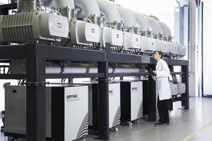 Oerlikon Leybold Vacuum Offers Flexible Solutions for Demanding Heat-Treatment and Metallurgy Processes