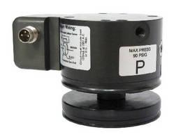 Robotic Collision Sensor suits small payloads.