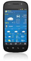 WeatherPro with Sensor Support from Sensirion