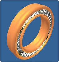 Saint-Gobain Seals Group's OmniSeal® 400A Has Been Qualified for Rotary Union Applications