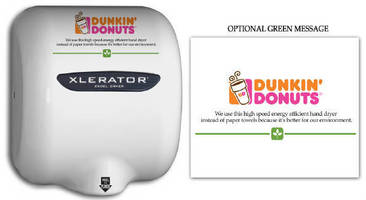 Get an XLERATOR with a Special Image or Logo
