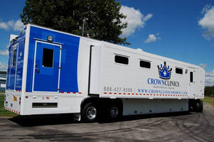 Unique Approach to Mobile Health Care for Rural Iowa