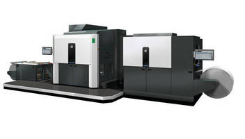 Michelman Introducing Primers Optimized for HP's New Indigo 20000 and Indigo 30000 Digital Presses at LabelExpo Europe 2013