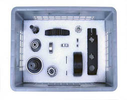 Asia America Provides Fortune 500 Heavy Equipment Manufacturer with Kitting & Subassembly of High-Value Machined Parts