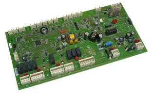 E.D.&A. Develops Electronic Controller with Safety Functions