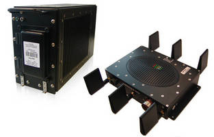 Kontron is Named Preferred Provider of Airborne Servers and CWAPs for Rockwell Collins Wireless IFE Systems