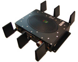 Kontron's Cab-n-Connect Wireless Access Point Selected by Row 44 for Its High-Speed Wi-Fi Installations