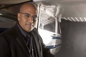 Freudenberg-NOK Sealing Technologies Simrit on Board with Bombardier CSeries Aircraft's First Flight