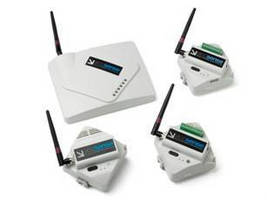 Expanded International Call Range for Accsense Data Loggers