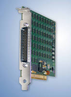 Pickering Interfaces Announces New Switching Modules and Chassis at AUTOTESTCON in Chicago