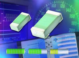 Precision Thin Film Chip Resistor Kits facilitate prototyping.