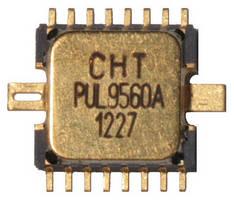 Clock Generator survives temperatures to 225°C.