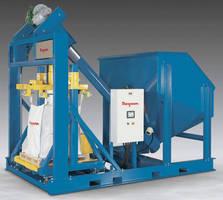 Bulk Bag Filling System serves ultra-heavy-duty applications.
