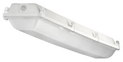LED Light Fixture/RetroFit Kit are designed for wet locations.