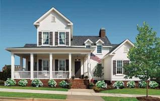 GAF Sienna(TM) Lifetime Designer Shingles Featured on the All-American Cottage