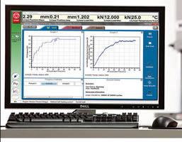 QC Software limits specimen self-heating under dynamic load.