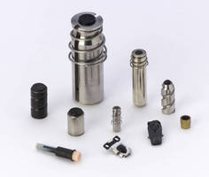 Freudenberg-NOK Sealing Technologies Brings Solenoid Plunger Products to North American Automotive Market
