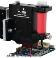 Techcon Systems to Debut Jet Valve & Robotic System in the Midwest at the Assembly Show 2013, Rosemont, IL