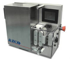 Desiccant Dispenser provides material choice flexibility.