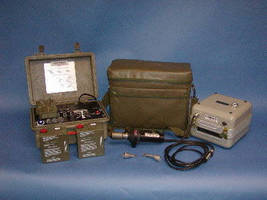 Battery Powered Heat Gun and Soldering Iron Kit for Battle Damage Repair Has Been Approved by Army Avionics