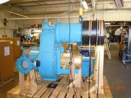 Webster Engineering - 800 HP Burner