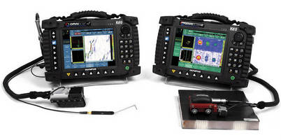 Flaw Detector supports range of applications.