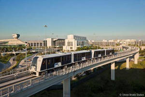 Mitsubishi Heavy Industries America, Inc. Receives Order for Automated People Mover System Capacity Expansion at Miami International Airport, Targeting Enhanced Passenger Experience