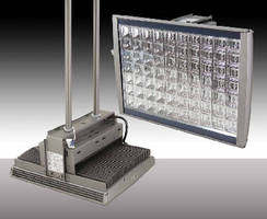 LED High Bay Pendants exceed DLC requirements.