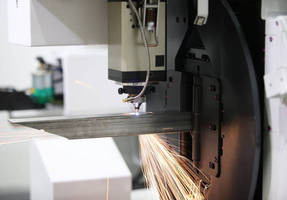 2D Laser Cutting Machine supports high-speed operation.